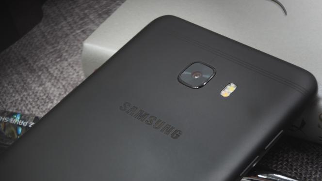 悠久的工业设计传承,造就了三星Galaxy C9 Pro的突破创新