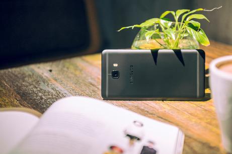 高颜值手机拍摄体验 一部Galaxy C9 Pro满足你